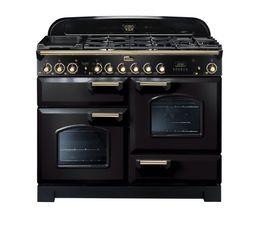 Piano de cuisson FALCON CDL110DFBL / B EU 110 noir
