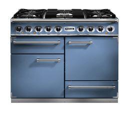 Piano de cuisson FALCON F1092DXDFCA/NM Mixte bleu