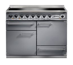 Cuisinière induction FALCON F1092DXEISS/C triple fours