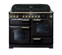 Piano de cuisson FALCON CDL110ECBL/B Vitro 110 noir