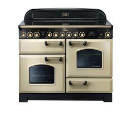 Piano de cuisson FALCON CDL110ECCR/B Vitro 110 crème