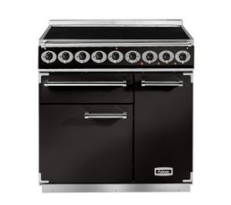 Piano de cuisson FALCON F900DXEIBL/C induc 90 noir
