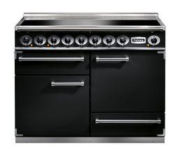 Piano de cuisson FALCON F1092DXEIBL/C Induc 110 noir