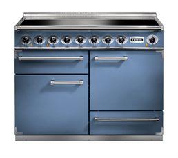 Piano de cuisson FALCON F1092DXEICA/N Induc 110 bleu