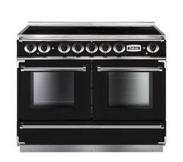 Piano de cuisson FALCON FCON1092EIBL/C Induc 110 noir