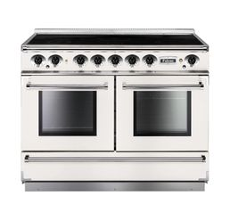 Piano de cuisson FALCON FCON1092EIWH/N induc blanc