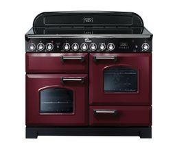 Piano de cuisson FALCON CDL110ECCY/C Vitro 110 rouge