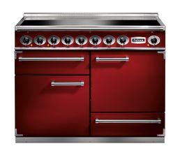 Piano de cuisson FALCON F1092DXEIRD Induc rouge