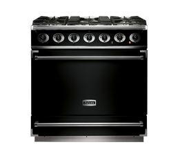 Piano de cuisson FALCON F900SDFBL/CM mixte 90 noir