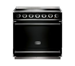 Piano de cuisson FALCONn F900SEIBL/C Induc 90 noir