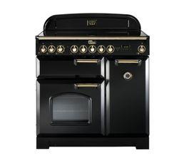 Piano de cuisson FALCON CDL90EIBL/B Induction 90 noir