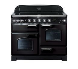 Piano de cuisson FALCON CDL110EIBL / C EU 110cm Noir