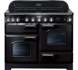 Piano de cuisson FALCON CDL110EIBL/B Induc 110 noir