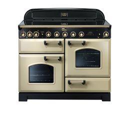 Piano de cuisson FALCON CDL110EICR/B Induc 110 crème