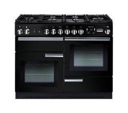 Piano de cuisson FALCON PROP110DFGB/C Noir brillant
