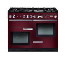 Cuisinière mixte FALCON PROP110DFCY / C EU Rouge