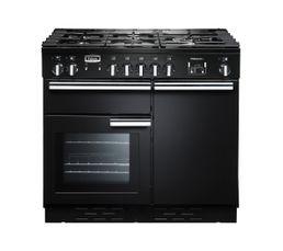 Piano de cuisson FALCON PROP100DFGB/C Mixte 100 noir