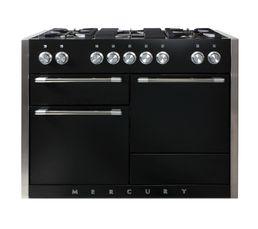 Piano de cuisson FALCON MCY1200DFGB / EU Mixte noir