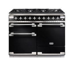 Piano de cuisson FALCON ELS110DFGB/-EU 110cm Noir