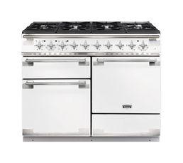 Piano de cuisson FALCON ELS110DFWHEU 110cm Blanc