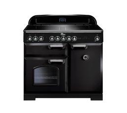 Piano de cuisson FALCON CDL100EIBL/C Induc 100 noir