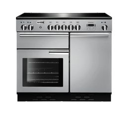 Piano de cuisson FALCON PROP100EISS/C 100 inox
