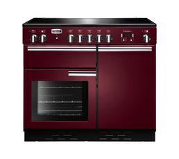 Piano de cuisson FALCON PROP100EICY/C 100 rouge