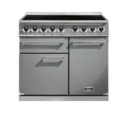 Piano de cuisson FALCON F1000DXEISS/C Induc 100 inox