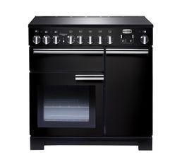 Piano de cuisson FALCON PDL90EIGB/C Induc 90 noir