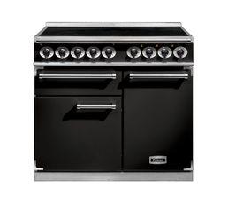Piano de cuisson FALCON F1000DXEIBL / C EU Induc noir