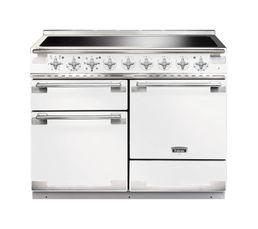 Piano de cuisson FALCON ELS110EIWH/ Induc 110 blanc