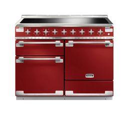 Piano de cuisson FALCON ELS110EIRD/ Induc 110 rouge