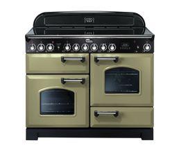 Piano de cuisson FALCON CDL110ECOG/C Vitro 110 vert