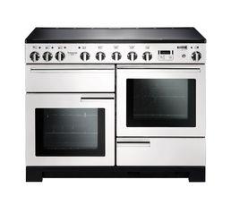 Piano de cuisson FALCON PDL110EIWH/C Induc 110 blanc