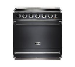 Piano de cuisson FALCON F900SEISL/N Induc 90 gris