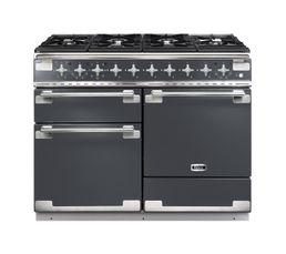 Piano de cuisson FALCON ELS110DFSL/ Mixte 110 gris
