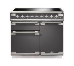 Piano de cuisson FALCON ELS100EISL/ Induc 100 gris