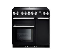 Piano de cuisson FALCON NEX90EIBL/C Induc 90 noir