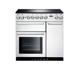 Piano de cuisson FALCON NEX90EIWH/C Induc 90 blanc