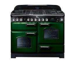 Piano de cuisson FALCON CDL110DFRG/C Mixte 110 vert