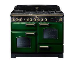 Piano de cuisson FALCON CDL110DFRG/B Mixte 110 vert