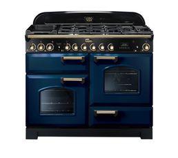 Piano de cuisson FALCON CDL110DFRB/B Mixte 110 bleu