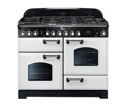 Piano de cuisson FALCON CDL110DFWH/C Mixte 110 blanc