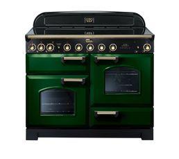 Piano de cuisson FALCON CDL110EIRG/B Induc 110 vert