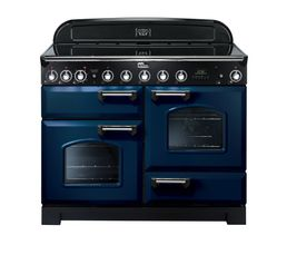 Piano de cuisson FALCON CDL110EIRB/C Induc 110 bleu