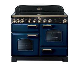 Piano de cuisson FALCON CDL110EIRB/B Induc 110 bleu