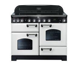 Piano de cuisson FALCON CDL110EIWH/C Induc 110 blanc