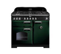 Piano de cuisson FALCON CDL100DFRG/C Mixte 100 vert