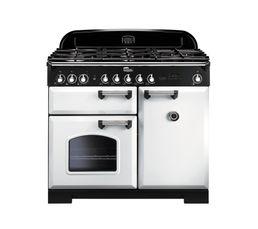 Piano de cuisson FALCON CDL100DFWH/C Mixte 100 blanc