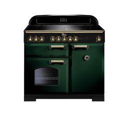 Piano de cuisson FALCON CDL100EIRG/B Induc 100 vert